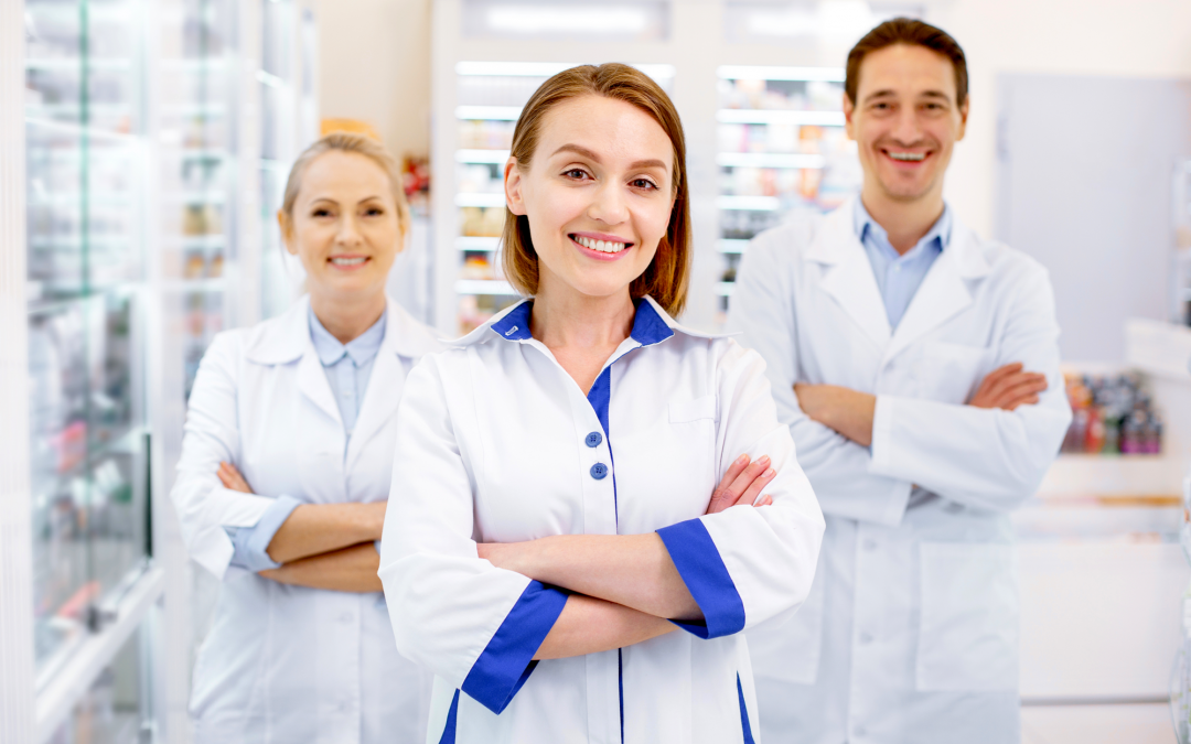Finanzia la tua formazione in Farmacia con i fondi paritetici interprofessionali