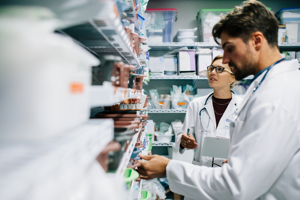Contratto MOG: gestisci i picchi di lavoro nella tua Farmacia