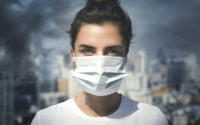 Coronavirus, smog e inquinamento favoriscono la diffusione dell'epidemia